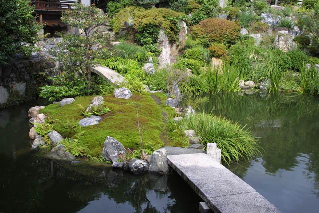 Japanese Gardens Elements Islands 1